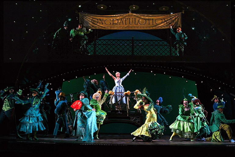 About Wicked The Musical