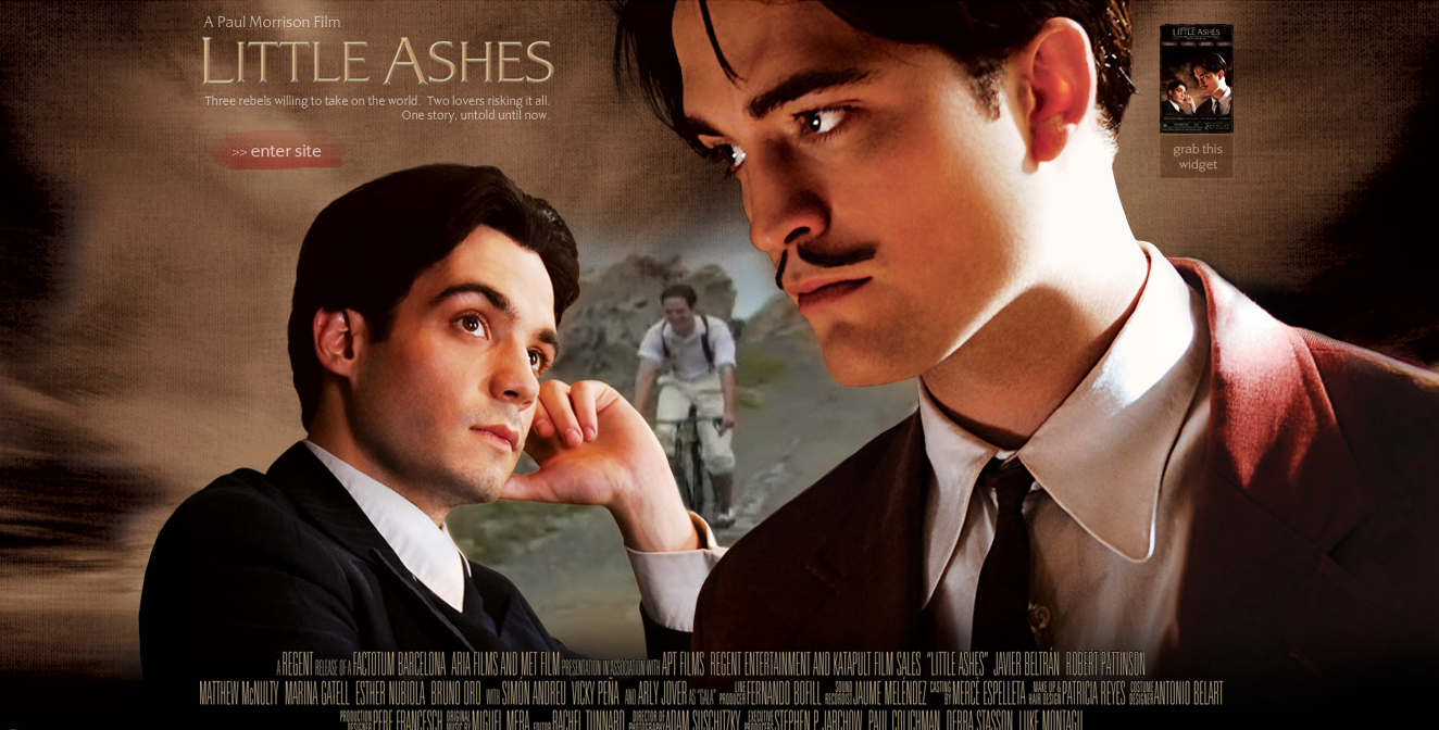 Little ashes photo 29